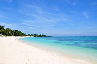 Mactan Island White Beach