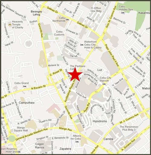 Quest Hotel Cebu, Room Prices - My Cebu Guide on
