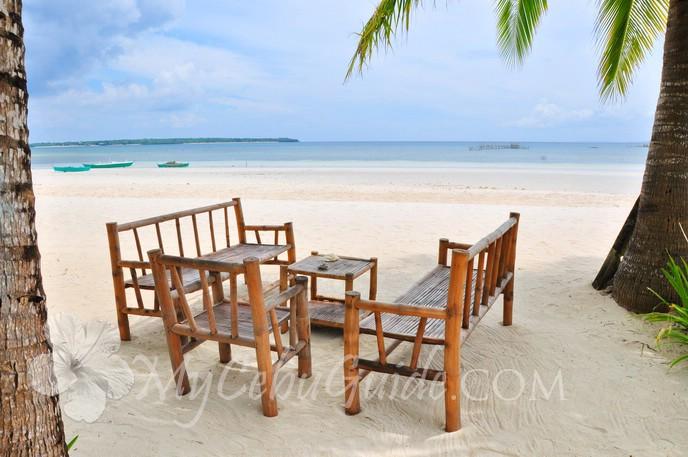 Abaniko Beach Resort Bantayan Island
