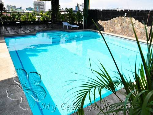 Mango Park Hotel Cebu Hotels Resorts My Cebu Guide