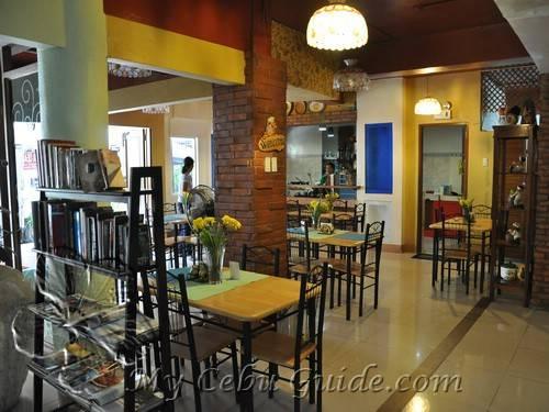 Pacific Pensionne Cebu Hotels Resorts My Cebu Guide