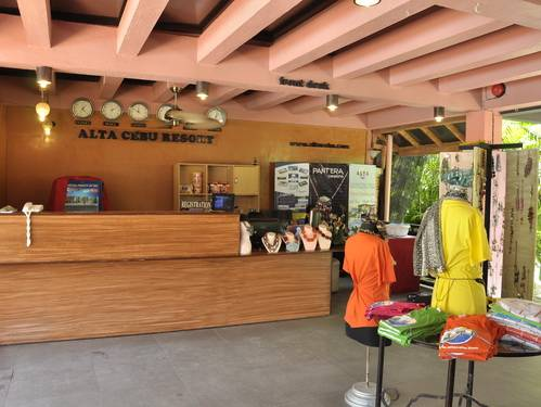 Alta Cebu Resort Cebu Hotels Resorts My Cebu Guide