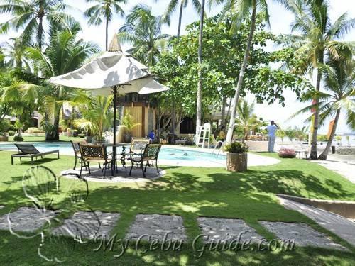 cebu marine beach resort cebu hotels resorts my cebu guide