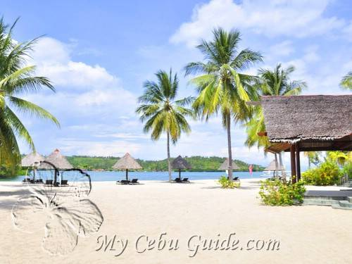 Badian Island Wellness Resort Cebu Hotels Resorts My