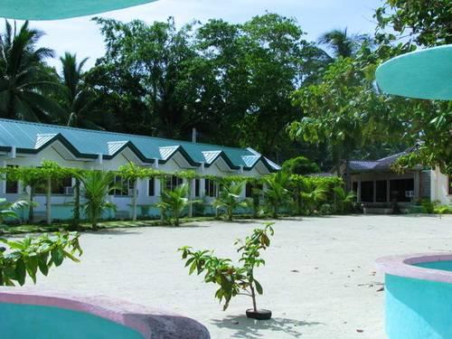 Lingay Beach Resort Cebu Hotels Resorts My Cebu Guide