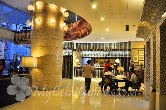 Crown Regency Hotel And Towers Cebu Hotels Resorts My