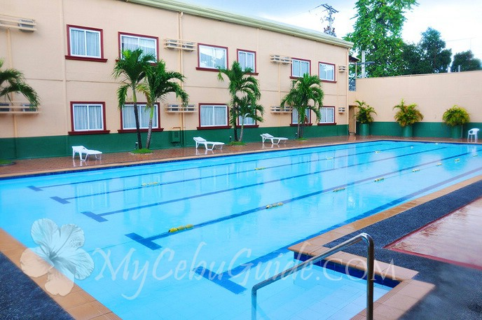Holiday Spa Hotel Cebu Hotels Resorts My Cebu Guide