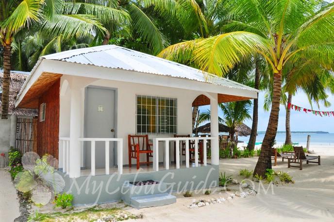 abaniko beach resort room prices my cebu guide