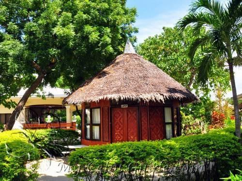 Ogtong Cave Resort Room Prices My Cebu Guide