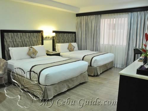 Diamond Suites And Residences Room Prices My Cebu Guide