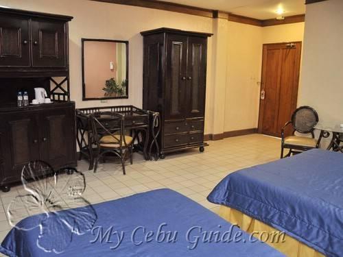 Be Hotel Mactan Room Rates