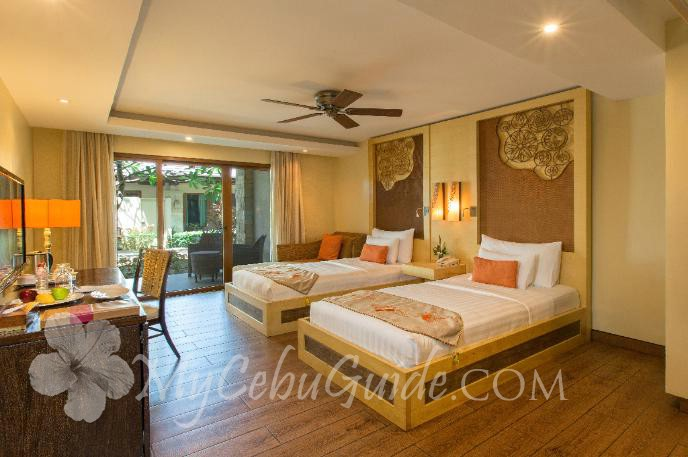 Crimson Beach Resort And Spa Room Prices My Cebu Guide