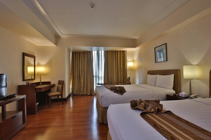 Crown Regency Hotel And Towers Room Prices My Cebu Guide
