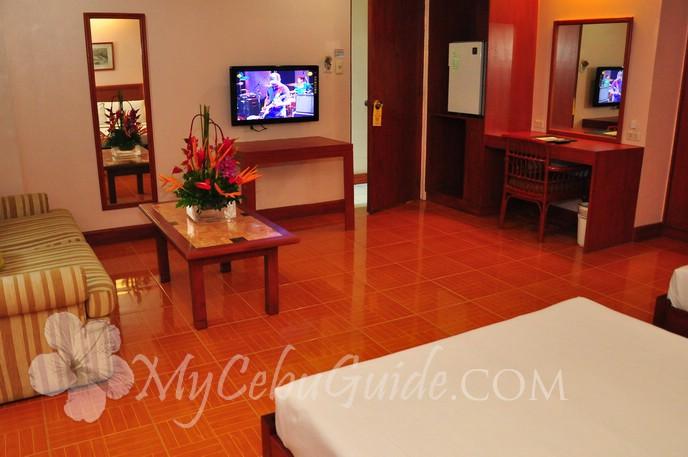 Rajah Park Hotel Room Prices My Cebu Guide