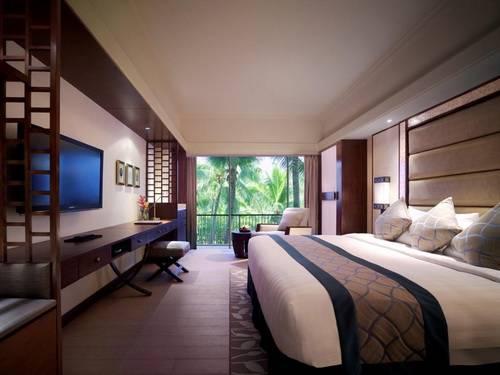 Shangri-La Mactan Resort and Spa, Room Prices - My Cebu Guide