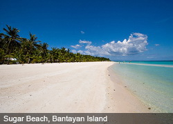 Cebu Hotels - Bantayan Island