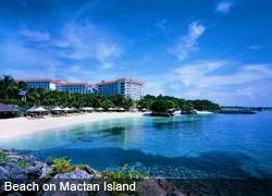 Cebu Hotels - Mactan Island