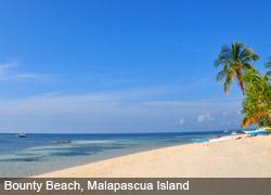 Cebu Hotels - Malapascua Island