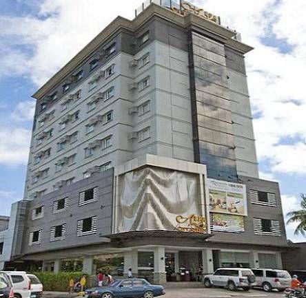 Alpa City Suites Cebu Hotels Resorts My Cebu Guide