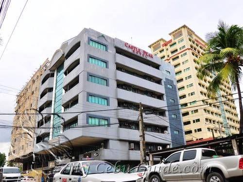 Castle Peak Hotel, Cebu Hotels Resorts - My Cebu Guide on