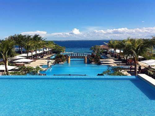 Crimson Resort And Spa Cebu Room Rates