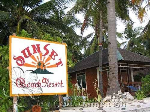 Sunset Beach Resort Room Prices My Cebu Guide