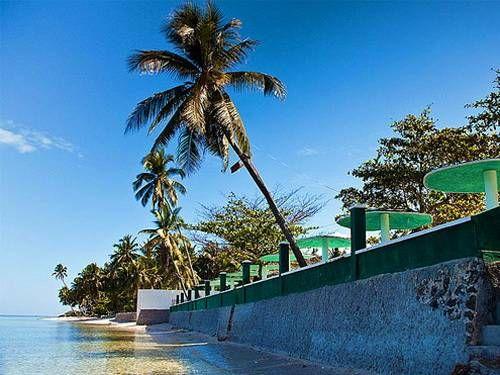 Beach Hotel In Cebu Philippines