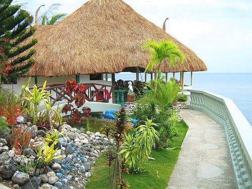 Ocean Bay Beach Resort, Cebu Hotels Resorts - My Cebu Guide