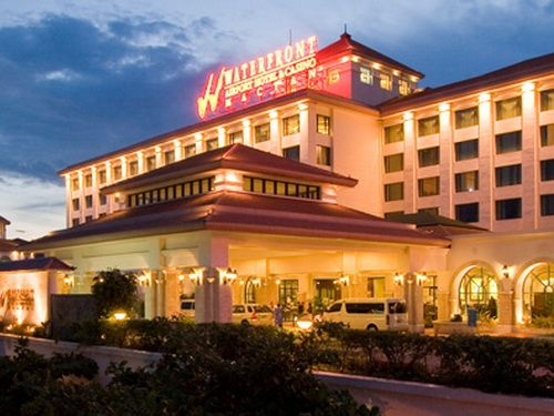 Cebu Casino