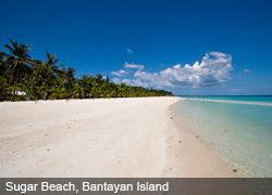 Cebu Hotels Bantayan Island