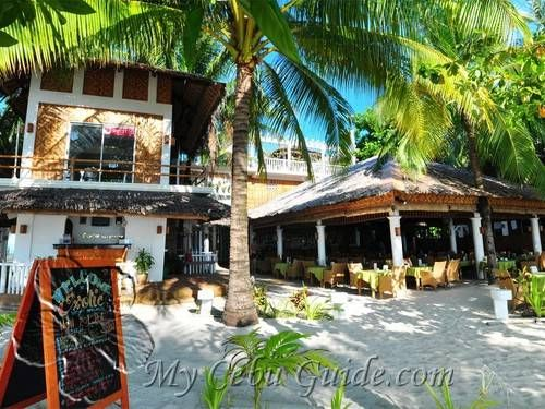 Malapascua Exotic Island Dive And Beach Resort Room Prices My Cebu Guide