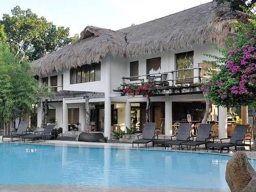 Maribago Bluewater Beach Resort Room Prices My Cebu Guide