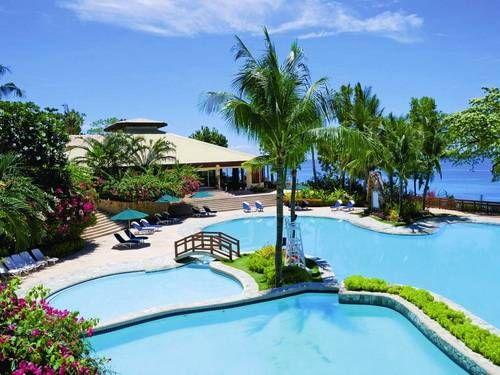 Alegre Beach Resort And Spa Cebu